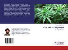 Bookcover of Pain and Management