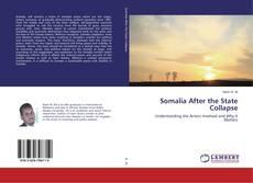 Somalia After the State Collapse kitap kapağı