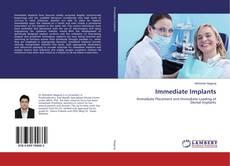 Обложка Immediate Implants