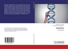 Genetics的封面