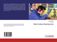 Buchcover von Noise Induce Hearing Loss