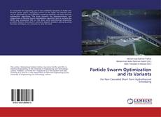 Buchcover von Particle Swarm Optimization and its Variants