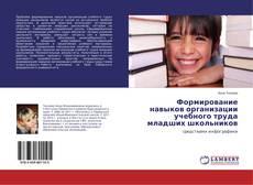 Обложка Формирование навыков организации учебного труда младших школьников