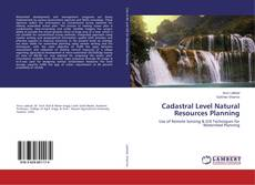 Bookcover of Cadastral Level Natural Resources Planning