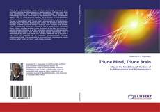 Capa do livro de Triune Mind, Triune Brain