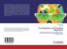 Eye Detection and Tracking Algorithm kitap kapağı