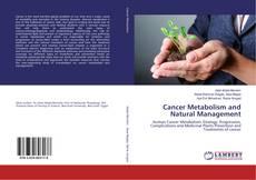 Cancer Metabolism and Natural Management kitap kapağı