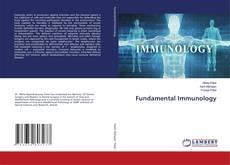 Fundamental Immunology的封面