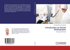 Introduction to Dental Radiography kitap kapağı