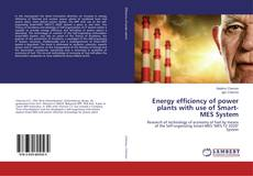 Copertina di Energy efficiency of power plants with use of Smart-MES System