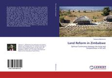 Couverture de Land Reform in Zimbabwe