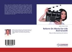 Bookcover of Reform On Movie For Life And Growth