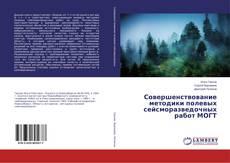 Copertina di Совершенствование методики полевых сейсморазведочных работ МОГТ