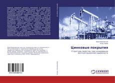 Buchcover von Цинковые покрытия