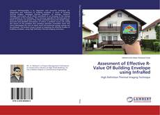 Buchcover von Assesment of Effective R-Value Of Building Envelope using InfraRed