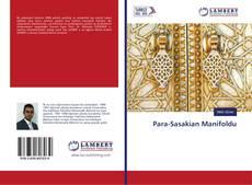 Bookcover of Para-Sasakian Manifoldu