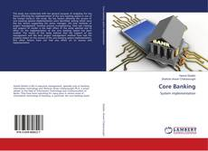 Capa do livro de Core Banking