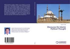 Обложка Discourse On Islamic Political Thought