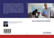 Обложка Quasi-Negotiated Syllabus