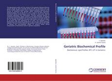 Bookcover of Geriatric Biochemical Profile