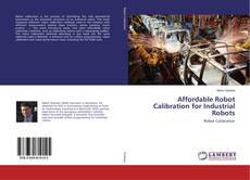 Couverture de Affordable Robot Calibration for Industrial Robots
