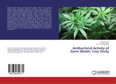 Couverture de Antibacterial Activity of Some Weeds: Case Study