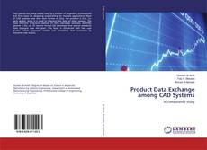 Buchcover von Product Data Exchange among CAD Systems