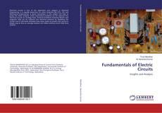 Copertina di Fundamentals of Electric Circuits