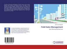 Bookcover of Field Sales Management