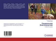 Bookcover of Социальное благополучие