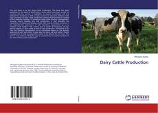 Capa do livro de Dairy Cattle Production