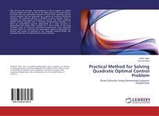 Copertina di Practical Method for Solving Quadratic Optimal Control Problem