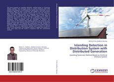 Buchcover von Islanding Detection in Distribution System with Distributed Generation