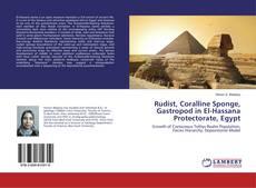 Обложка Rudist, Coralline Sponge, Gastropod in El-Hassana Protectorate, Egypt