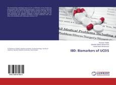 Copertina di IBD: Biomarkers of UCEIS