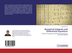 Numerical Integrals and Differential Equations的封面