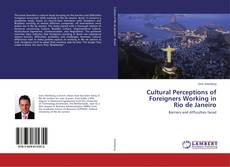 Bookcover of Cultural Perceptions of Foreigners Working in Rio de Janeiro