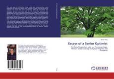 Bookcover of Essays of a Senior Optimist