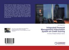 Buchcover von Integrated Financial Management Information System on Credit Scoring