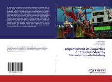 Обложка Improvement of Properties of Stainless Steel by Nanocomposite Coating