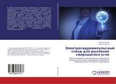Bookcover of Электрогидроимпульсный стенд для рыхления смерзшегося угля
