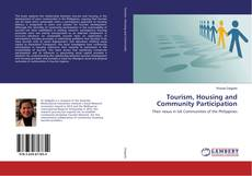 Bookcover of Tourism, Housing and Community Participation