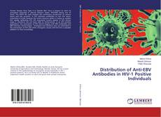 Bookcover of Distribution of Anti-EBV Antibodies in HIV-1 Positive Individuals