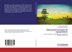 Обложка Advanced Concepts of Lipoproteins
