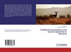 Bookcover of Traditional occupations and tourism potential in Romania