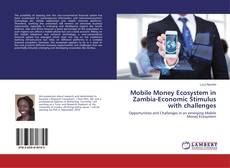 Copertina di Mobile Money Ecosystem in Zambia-Economic Stimulus with challenges