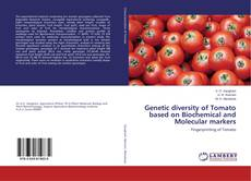Обложка Genetic diversity of Tomato based on Biochemical and Molecular markers