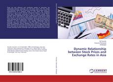Dynamic Relationship between Stock Prices and Exchange Rates in Asia kitap kapağı