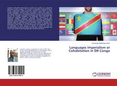 Bookcover of Languages Imperialism or Cohabitation in DR Congo
