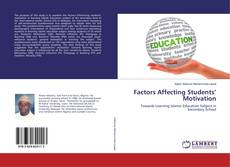 Bookcover of Factors Affecting Students' Motivation